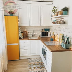 Кухня маленькая №28