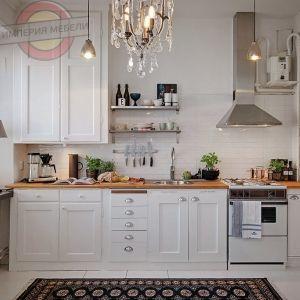 Кухня маленькая №21