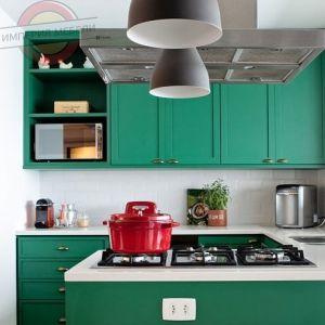 Кухня маленькая №20