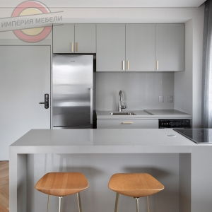 Кухня маленькая №22