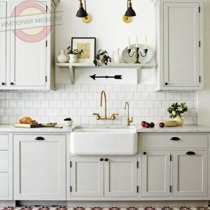 Кухня маленькая №17