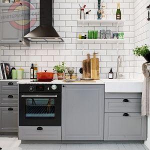Кухня маленькая №26