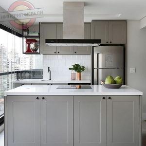 Кухня  маленькая №24