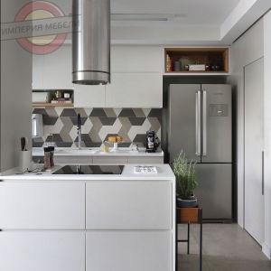 Кухня маленькая №31