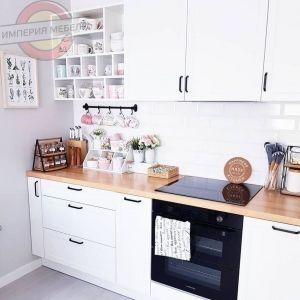 Кухня малогабаритная №8