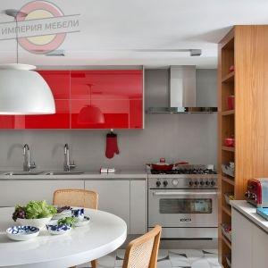 Кухня маленькая №27