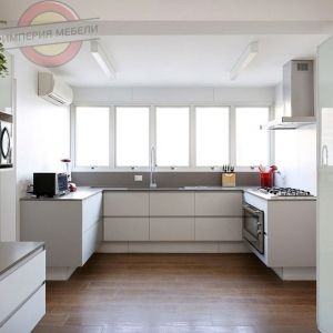 Кухня маленькая №7