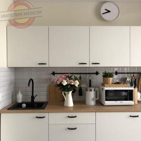Кухня маленькая №11