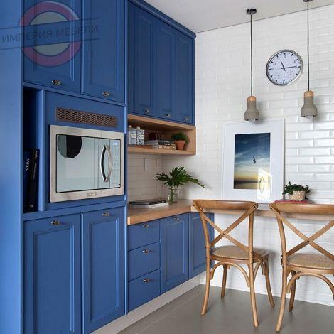Кухня маленькая №14