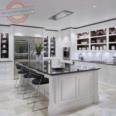Элитная кухня №12