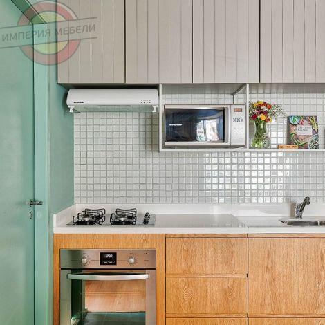 Кухня маленькая №29